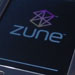 Frozen Zune 30GB: Live Webcam